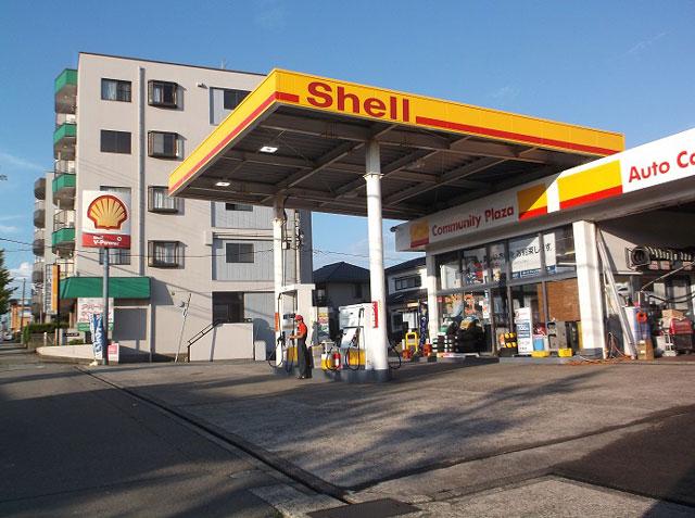 (有)高崎石油